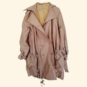 Stella McCartney for H&M Raincoat Parka